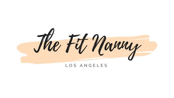 The Fit Nanny